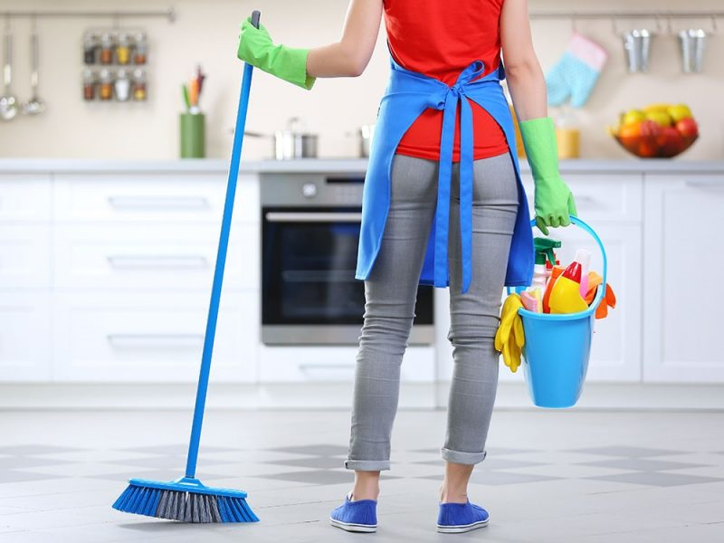การเลือกบริษัททำความสะอาดกระจก เลือกอย่างไร