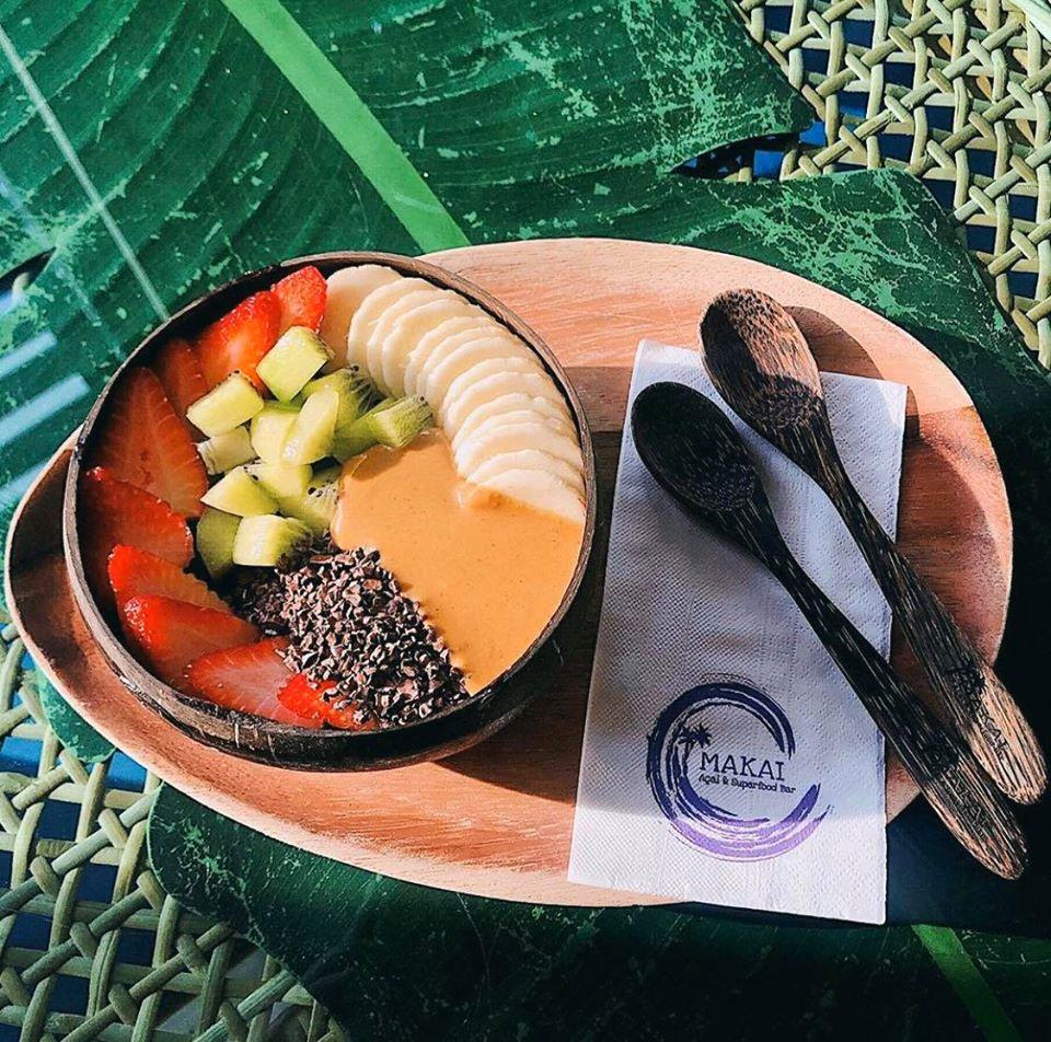 MAKAI Açaí & Superfood Bar